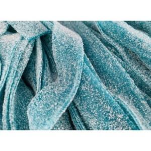 Lenguas azules frambuesa pack 250 grs