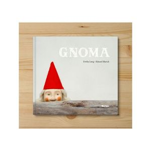 "LIBRO INFANTIL ""GNOMA"""