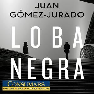 """Libro """"Loba Negra"""""""