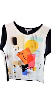 Camiseta Sissus Loro