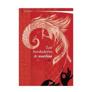 Libro Los bordadores de sueños