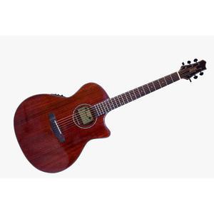 Guitarra Acústica SINNER M-D10S-RD