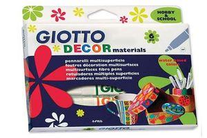 Rotuladores Giotto