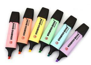 Stabilo Fluorescentes