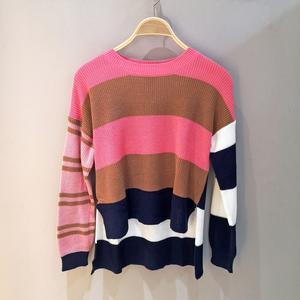 Suéter cuatro colores Marella