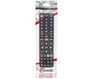 Mando Universal TV SAMSUNG-LG-SONY-PHILIPS-PANASONIC