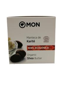 Manteca de Karité, 100 ml (Lab. Mondeconatur)