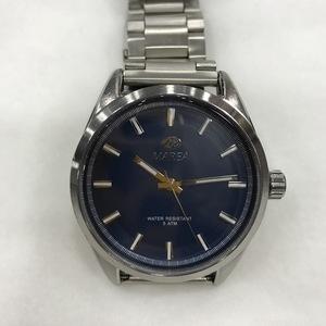 Reloj Marea azul