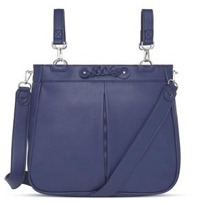Bolso Panera Trenza MAYORAL color NIGHT BLUE