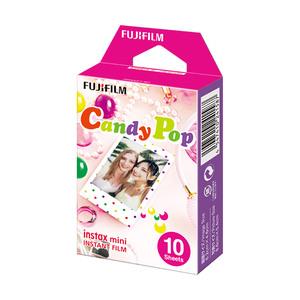 Carga Instax Mini Candy Pop