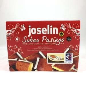 Sobaos Pasiegos Joselín