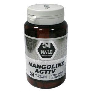 Mangoline Active 60 cápsulas