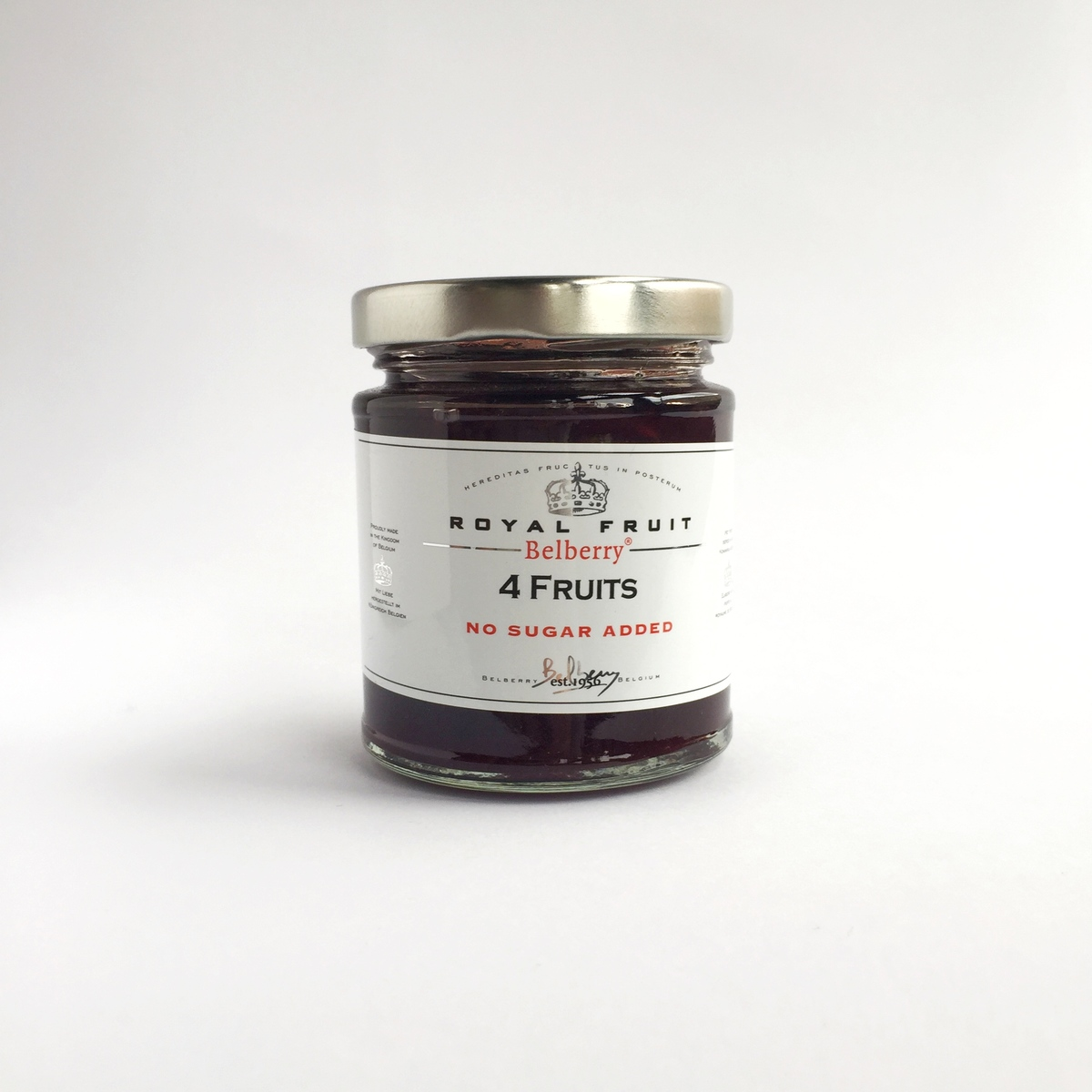 Mermelada Royal Fruit Belberry - 4 Fruits