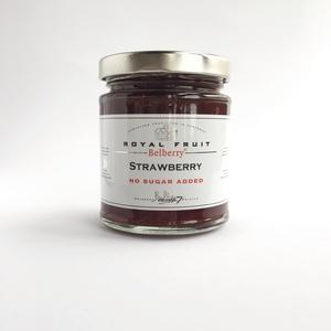 Mermelada Royal Fruit Belberry - Strawberry