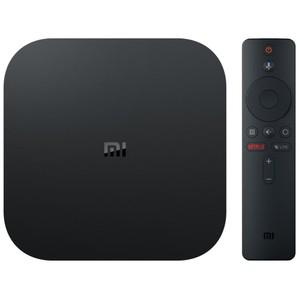 MI BOX S 4K ANDROID TV