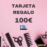 Tarjeta de regalo, salud y belleza en tu cabello: 100€