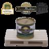 Mousse de foie gras de Canard  Tierrra mudejar 50% 90 gr.