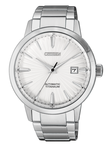 Reloj Citizen para hombre NJ2180-89A