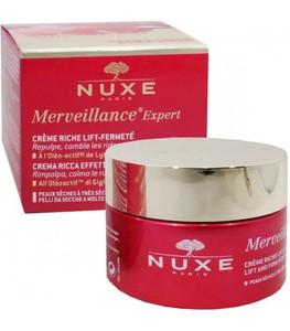 NUXE Merveillence Expert_crema rica de día