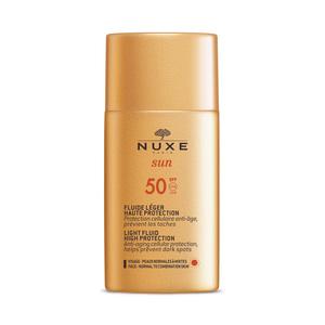 NUXE SUN FLUIDO SPF50 50ML