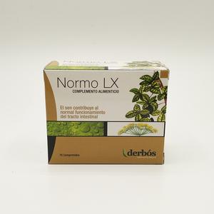 Normo LX - Derbós