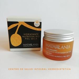 Crema Nutritiva piel seca