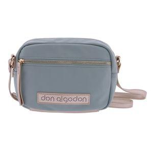 Bolso bandolera pequeño - Don Algodón