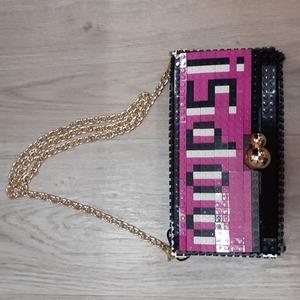 Bolso Bag &Block OOPS