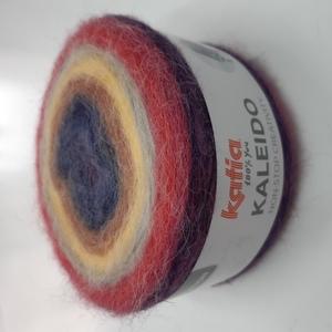 Ovillo lana Kaleido multicolor