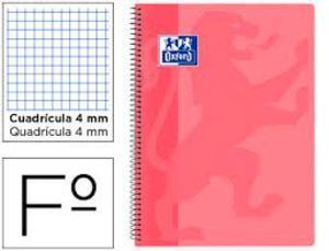 Cuaderno Oxford Classic espiral