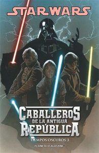 STAR WARS - CABALLEROS DE LA ANTIGUA REPUBLICA Nº5