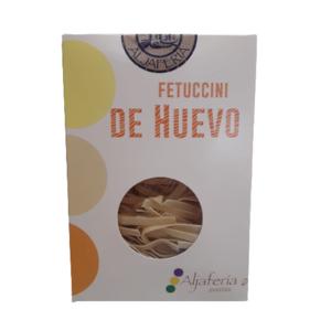 Fetuccini de Huevo