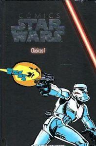STAR WARS COLECCIONABLE Tomos 1 al 7