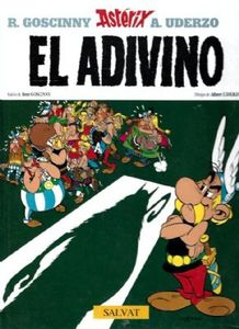 ASTERIX Y OBELIX , T/D n. 19: EL ADIVINO