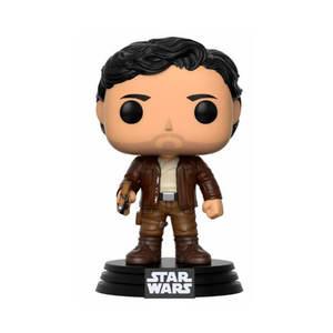 Funko Pop Star Wars Poe Dameron 39891
