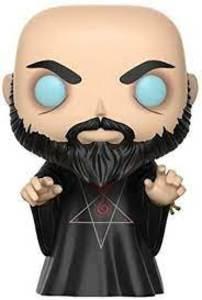 Funko Pop Taser Rasputin 22720