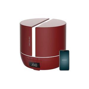 Difusor de aroma Cecotec PureAroma 550 Connected Garnet