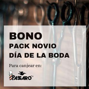 PACK NOVIO