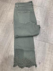 Pantalón caqui CAMBIO