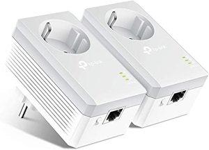 PLC TP-LINK TL-PA4010P KIT