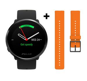 Reloj Smartwatch Polar Ignite  + correa