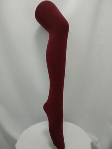 Panty de 60 deniers color WINE