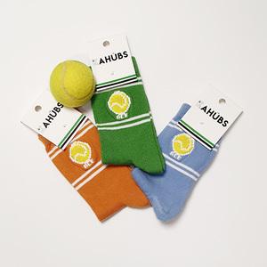 Pack Calcetines Retro Tenis