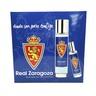 Pack de colonia Real Zaragoza