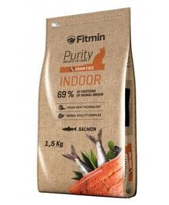 Pienso Gato Fitmin Indoor – 1,5kg