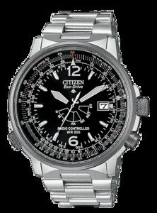 Citizen AS2020-53E Pilot