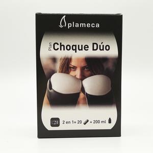 Plan choque duo-Plameca