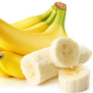 Plátano de Canarias 1kg aprox.