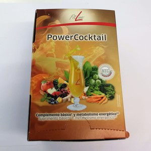 """Complemento Nutricional """"FitLine Power Cocktail"""""""