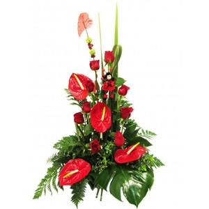 Pretty Woman Rosas rojas